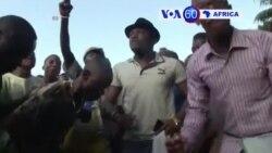 Manchetes Africanas 20 Outubro 2017: Na Libéria, Weah e Boakai, o tira-teimas