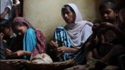 Госдепартамент США обнародовал доклад о борьбе с торговлей людьми