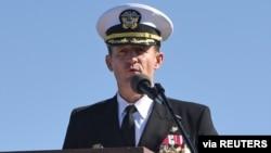 Kapiteni Brett Crozier