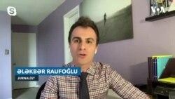 """""""Hökümət Tofiq Yaqublunu azad etməməklə onun həbsinin siyasi sifariş olduğunu təsdiq edir"""""""