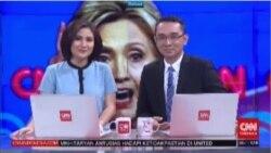 Laporan Langsung VOA untuk CNN Indonesia: Hari Ketiga Konvensi Nasional Partai Demokrat
