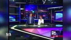 """""""რუსთავი2"""" ჟურნალისტებმა პირდაპირი ეთერის დროს დატოვეს"""
