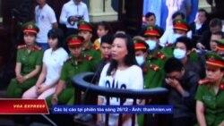 15 người đối mặt mức án nặng vì đánh bom sân bay Tân Sơn Nhất