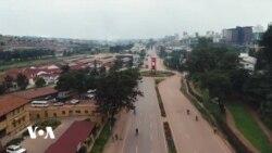 Uganda yaanza kulegeza masharti ya karantini