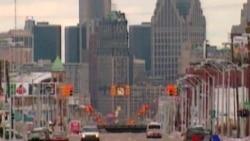 底特律申请破产保护之后,赢得重整财政时间