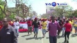 Manchetes Africanas 1 Outubro 2015