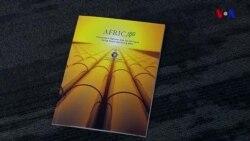 Afrika iqtisadi inkişafa təkan vermək üçün qaz ehtiyatlarından istifadə etməyə çağırılır