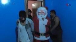 Ông già Noel bắt ma tuý