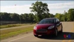川普准备放松汽车燃油标准