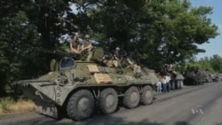 New Reported Russian Moves Into Ukraine Prompt Emergency Meetings