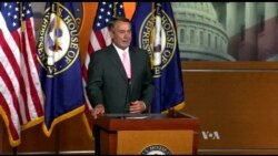 Boehner's Departure Reveals Deep Republican Divide