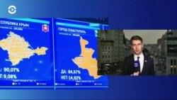 Итоги голосования по поправкам к Конституции РФ