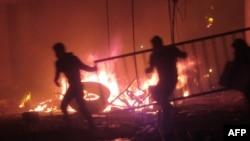اعتراضات در بولیوی