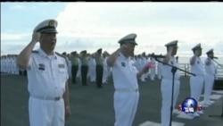 海峡论谈:解放军2020完备攻台战力,台湾如何因应?