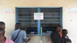 Igitero Mu Gatumba Ku Mupaka w'Uburundi na Kongo