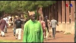 L'élection présidentielle au Mali (vidéo)