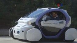 Vehículos autónomos y los accidentes