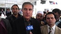 افغانستان میں قیامِ امن کے لیے بھارت کا تعاون درکار