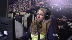 Jordan Community Radio Station Broadcasts to Syrian Refugees