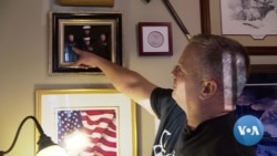 US Veterans Feel the Pinch, Weigh Cost of Government Shutdown