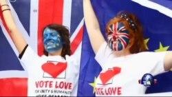 焦点对话:英国公投脱欧,触动统独神经?