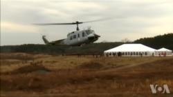 美军投资研究自主驾驶直升机的运用