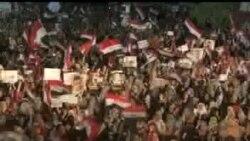 VOA卫视 国际新闻(2013年7月14日)