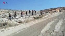Hêza Parastina Civakî li Efrînê