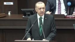 """''Kıbrıs'ta İki Devletli Çözümden Başka Yol Kalmamıştır"""""""