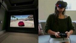 Galería de arte de Realidad Virtual