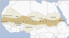Internal Displacement in the Sahel Tops 2 Million as Armed Conflict Intensifies