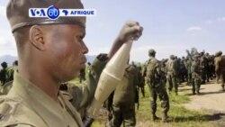 VOA60 Afrique BAMBARA du 17 juin 2016