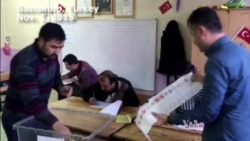 Vote Counting Starts in East and Southeast Turkey