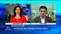 Intervistë me tenorin Saimir Pirgu