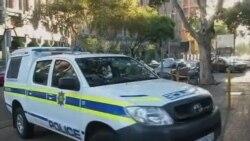 南非法庭为皮斯托利斯申请保释举行听证