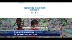 Годишен извештај за перцепција на слободата во светот