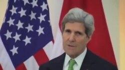 «اسد می خواهد با قهر بر اپوزیسیون چیره شود»