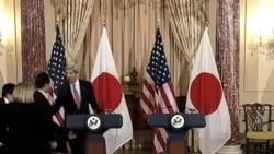 日本学者:日本民众怀疑美国的承诺