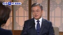 Hàn Quốc kêu gọi Triều Tiên ngưng thử phi đạn