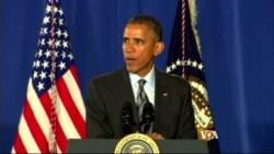 Obama Unveils Budget, Setting Up Battle With Congress