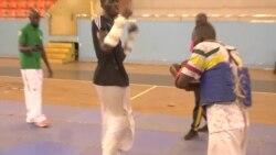 Six athlètes maliens à Tokyo