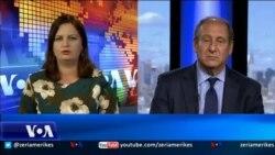 Phillips, rreziku rus dhe turk në Ballkan është real