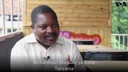 Mchambuzi Tanzania aeleza sifa za nchi njema