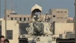埃及法院判處半島電視台記者7年監禁
