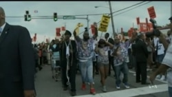 Federal Investigation Launched Into Ferguson Police Department