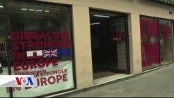 İngiltere'ye Bağlı Cebelitarık AB'den Ayrılmak İstemiyor