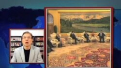 VOA连线:中共第十八届二中全会在北京召开