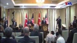 'Türkiye Afganistan-Pakistan Görüşmelerine Ev Sahipliği Yapacak'