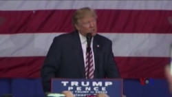 如何应对恐怖威胁?美总统候选人答案不同