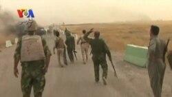 منابع کردی سوریه: جاده ارسال تدارکات داعش به رقه قطع شد